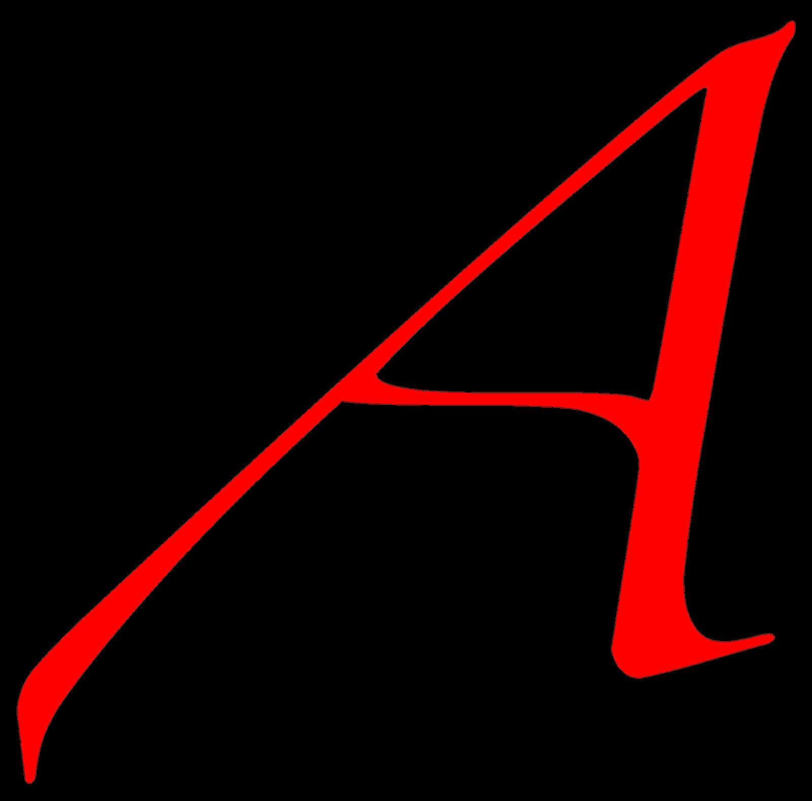 The Scarlet Letter - Symbolism