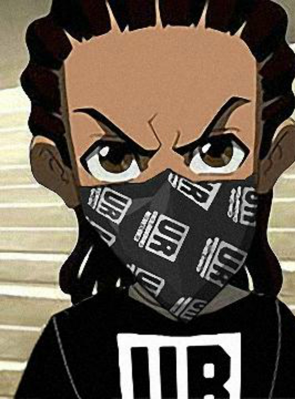 funny boondocks quotes riley quotesgram