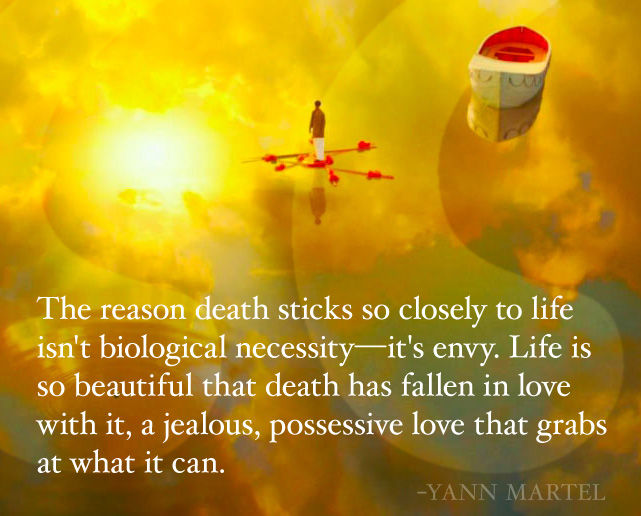 Quotes God Life Of Pi. QuotesGram