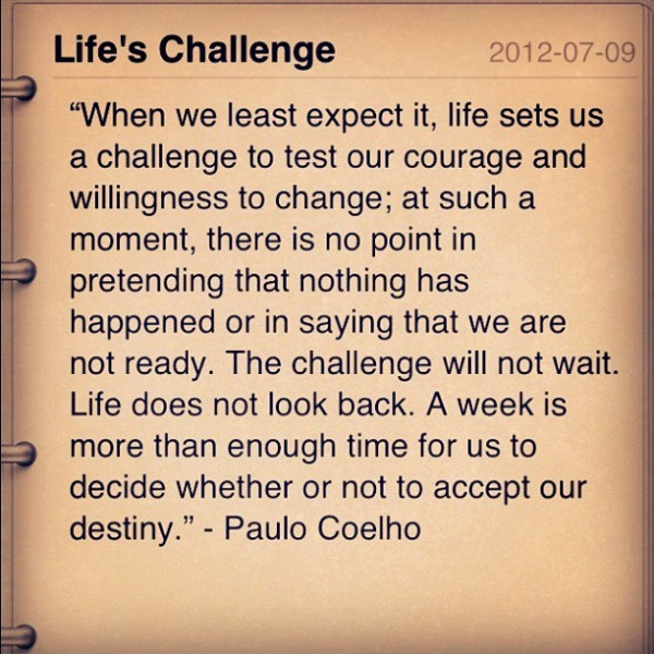 Life Challenges Quotes: Life Challenges Quotes. QuotesGram
