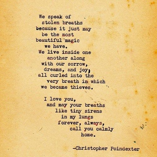 Love Each Other When Two Souls: Christopher Poindexter Quotes Love. QuotesGram