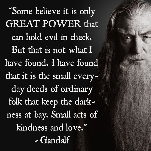 Tolkien Quotes On Death. QuotesGram