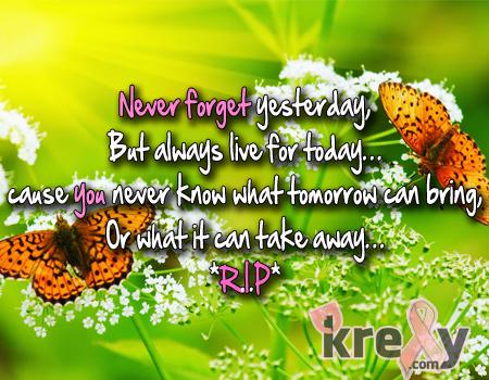 Rip My Friend Quotes. QuotesGram