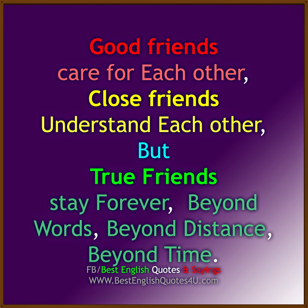 Caring Quotes For Best Friend: Care For Each Other Quotes. QuotesGram