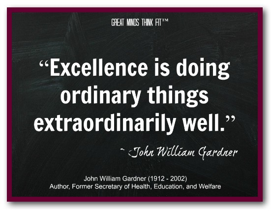 passion for excellence Discover and share passion for excellence quotes explore our collection of motivational and famous quotes by authors you know and love.