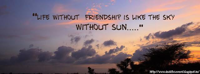 Friendship Quotes Fb. QuotesGram