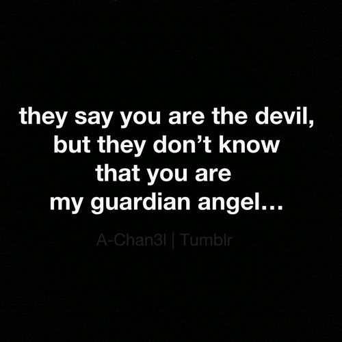 you are my angel quotes quotesgram