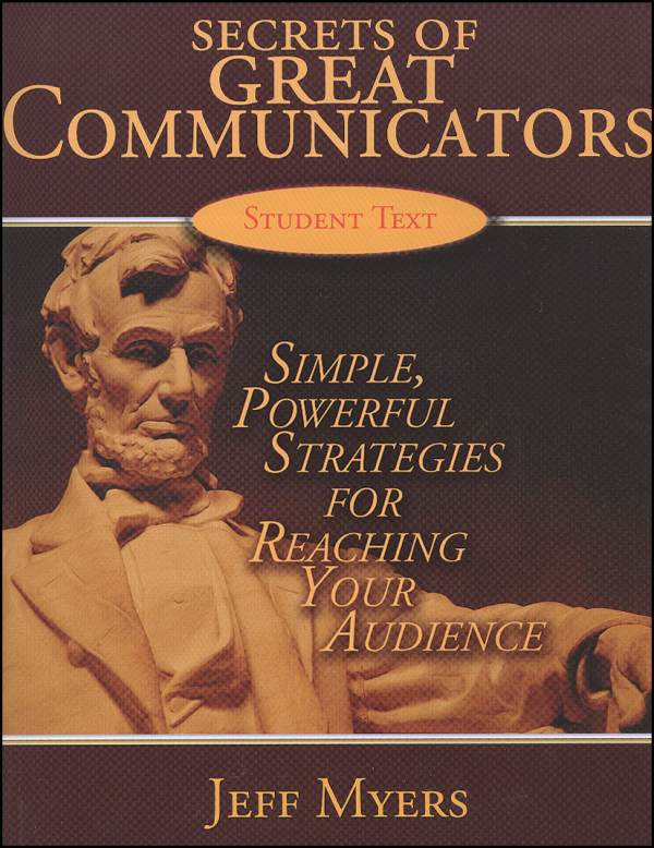 the great communicator Study 25 chapter 11 the great communicator flashcards from trudy s on studyblue.
