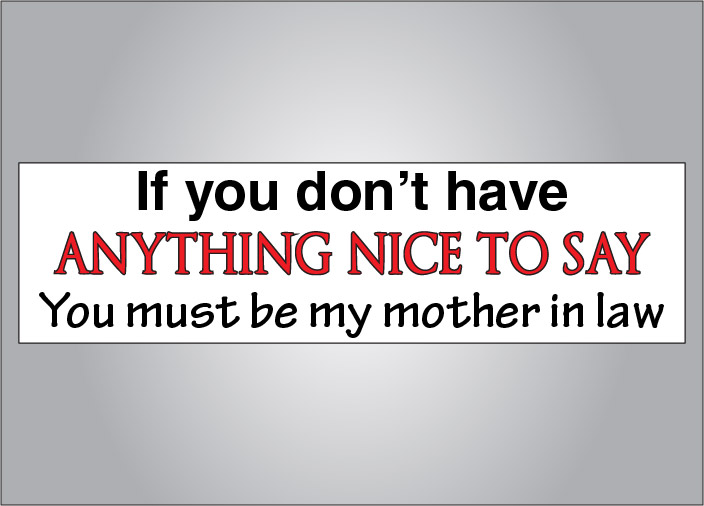 mother in law quotes funny quotesgram