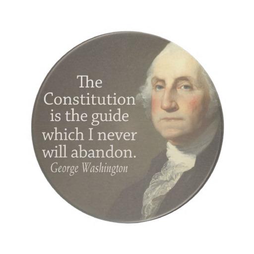 Constitution Quotes: Quotes From The George Washington Constitution. QuotesGram