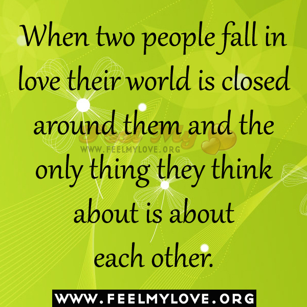 People That Love Each Other: Falling For Two People Quotes. QuotesGram