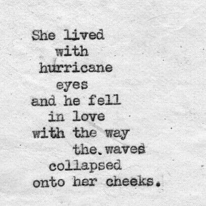 Deep Quotes About Hazel Eyes