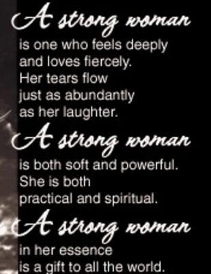 Strong Woman Quotes And Poems. QuotesGram