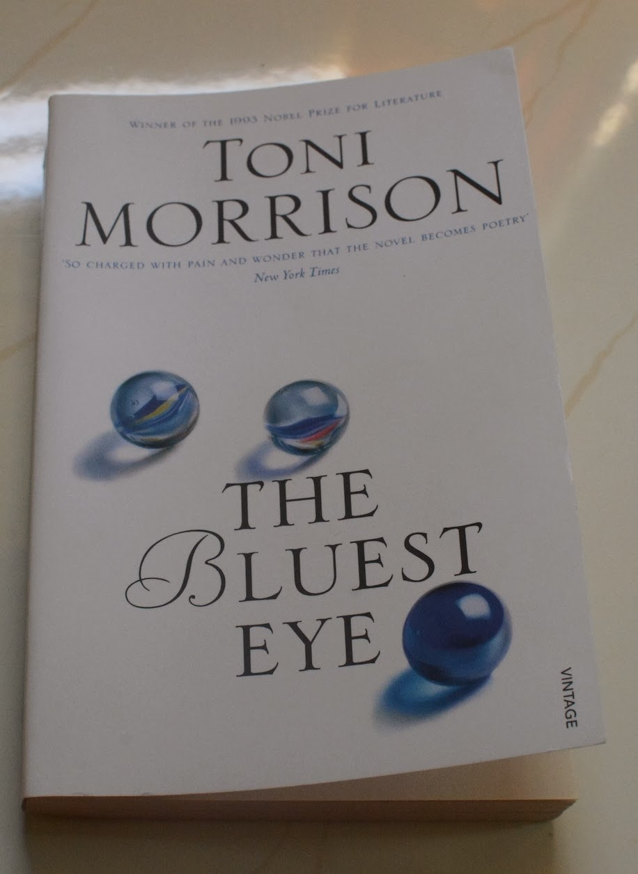 the meaning of beauty in the bluest eye by toni morrison The bluest eye is toni morrison's first novel this book is horribly difficult to really think about, isn't it i mean, it crushes the mind the kind of violence perpetrated here toni morrison tackles issues of beauty.