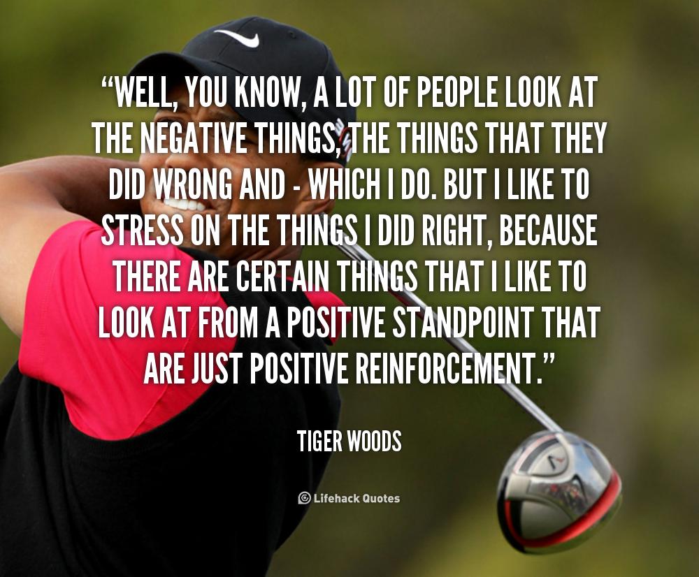 tiger woods quotes  quotesgram