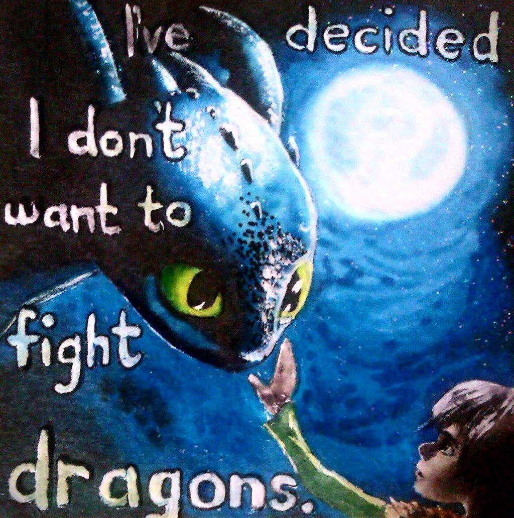 There Be Dragons Quote: How To Train Your Dragon Quotes. QuotesGram
