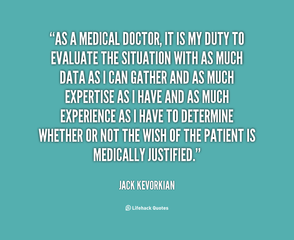 doctor quotes quotesgram