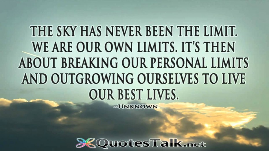 limit quotes quotesgram