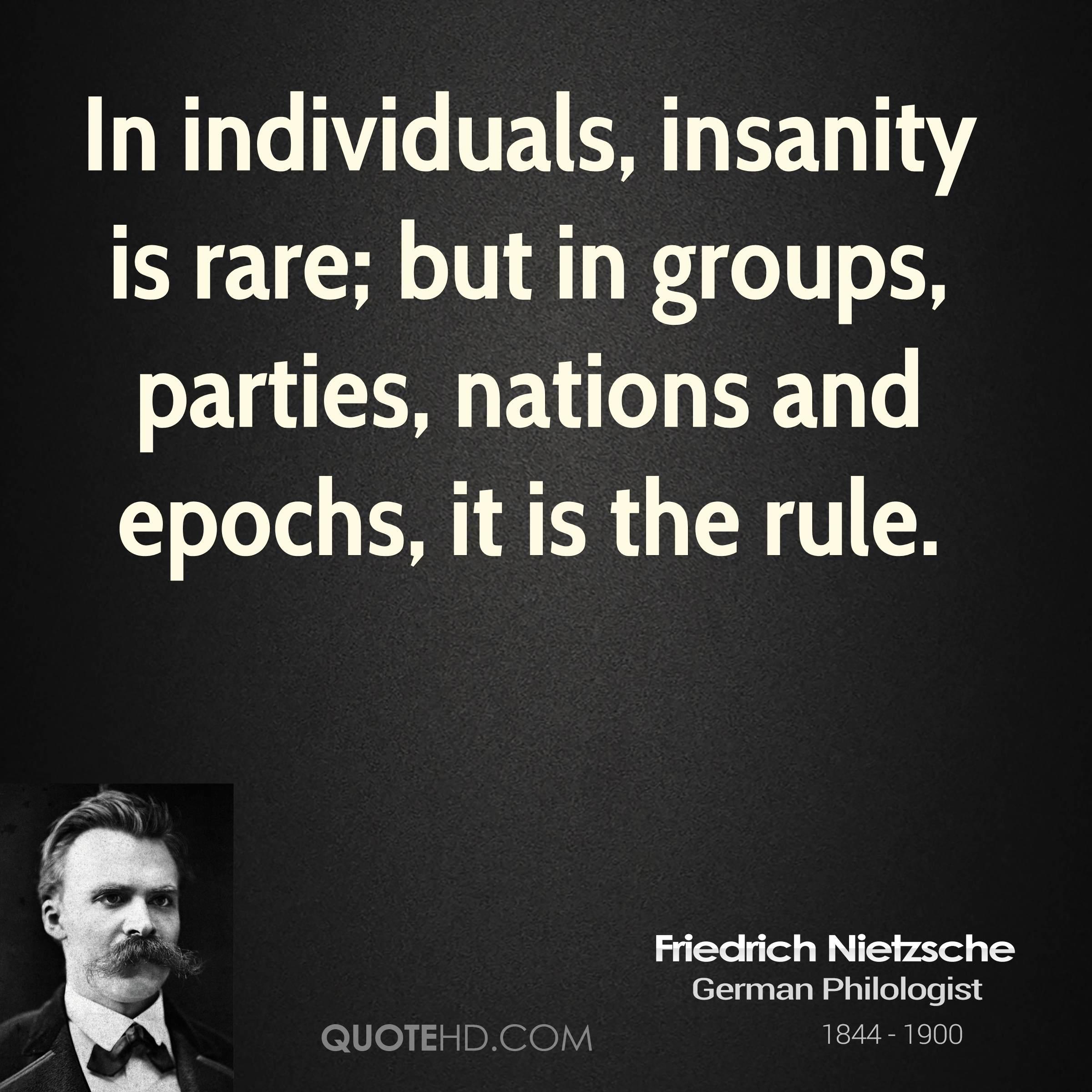 Nietzsche Philosophie
