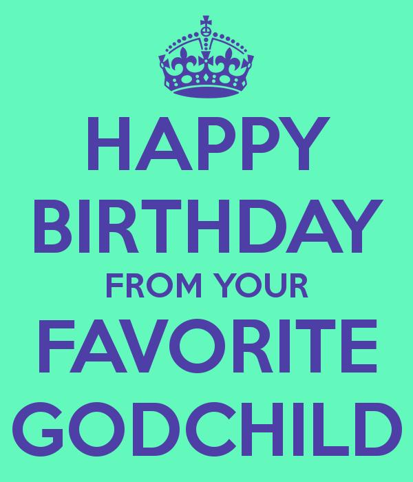 Birthday Quotes Goddaughter: Godchild Birthday Quotes. QuotesGram