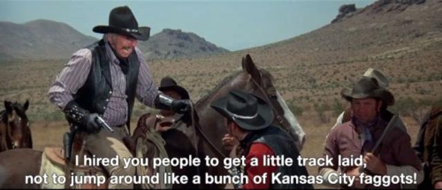 Blazing Saddles Quotes. QuotesGram