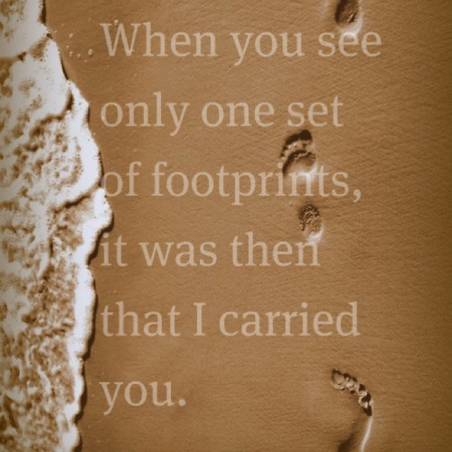 Footprint Quotes And Sayings. QuotesGram