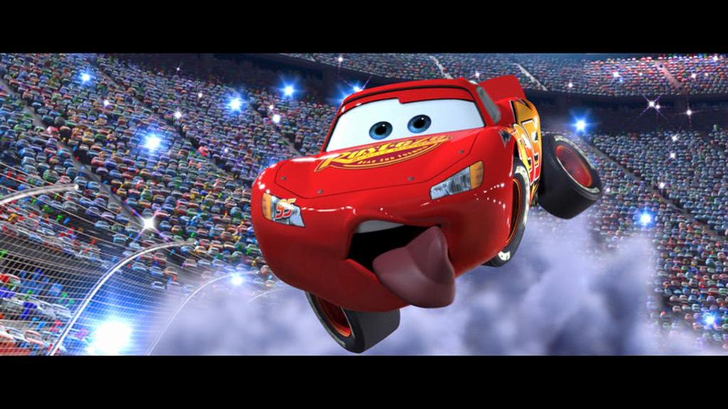 Disney Cars Quotes Quotesgram