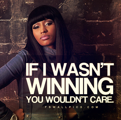 haters quotes nicki minaj - photo #10