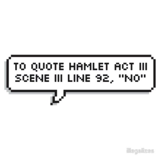 hamlet act 1 quotes essay Hamlet's humor: the wit of shakespeare's prince of denmark from hamlet, an ideal prince, and other essays in shakesperean interpretation: hamlet merchant of venice othello king lear by alexander w crawford boston rg badger, 1916 one of the most outstanding characteristics of hamlet is his subtle and persistent humor.