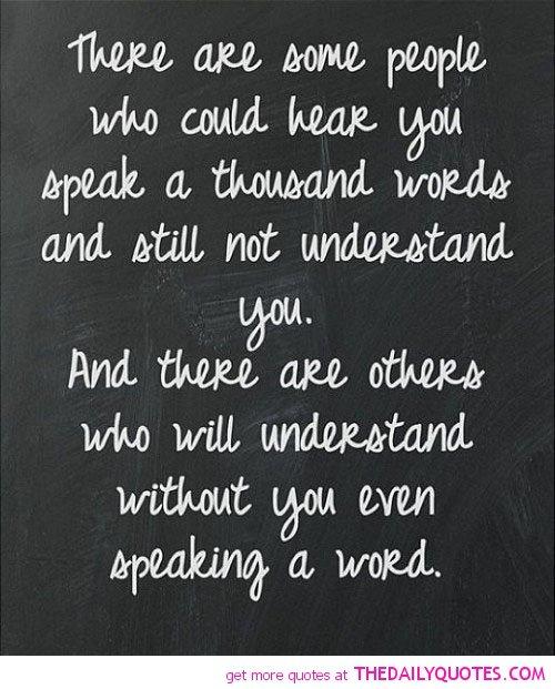 understanding people quotes  quotesgram