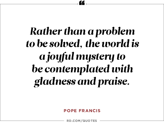 Quotes Pope Francis And Animals Quotesgram: Pope Francis Quotes On Change. QuotesGram