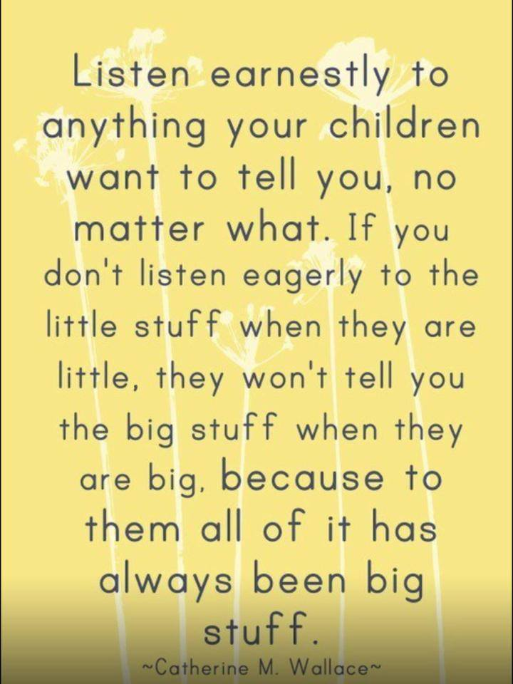 Quotes About Parents Love And Support Quotes About Listening...