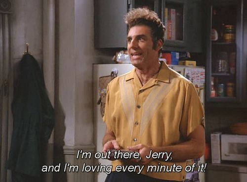 Kramer From Seinfeld Quotes. QuotesGram