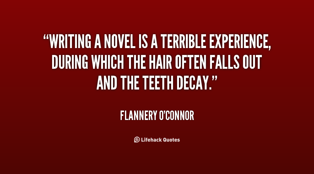 poems of flannery oconnor essay Good man is hard to find by flannery oconnor the objective of this essay is to develop a comparative argument about one or two short stories your thesis should be derived from your analysis of the texts and supported in the body of the paper with specific evidence.