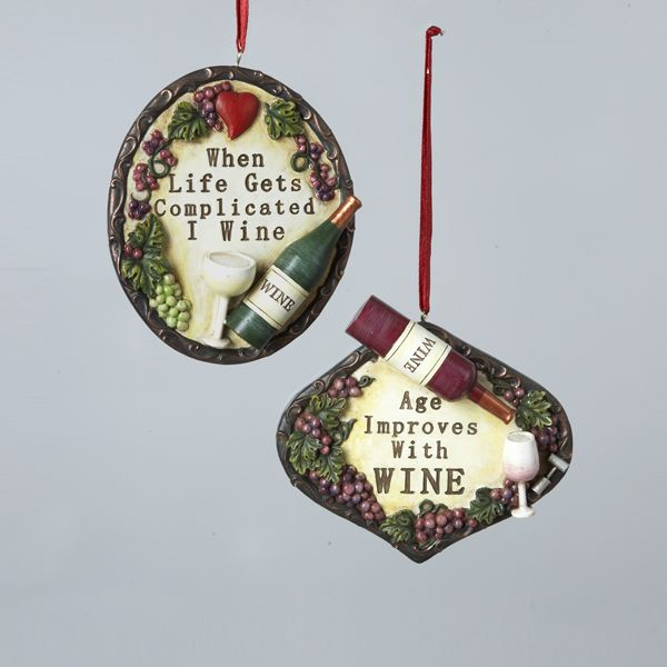 Friendship Ornaments For Christmas