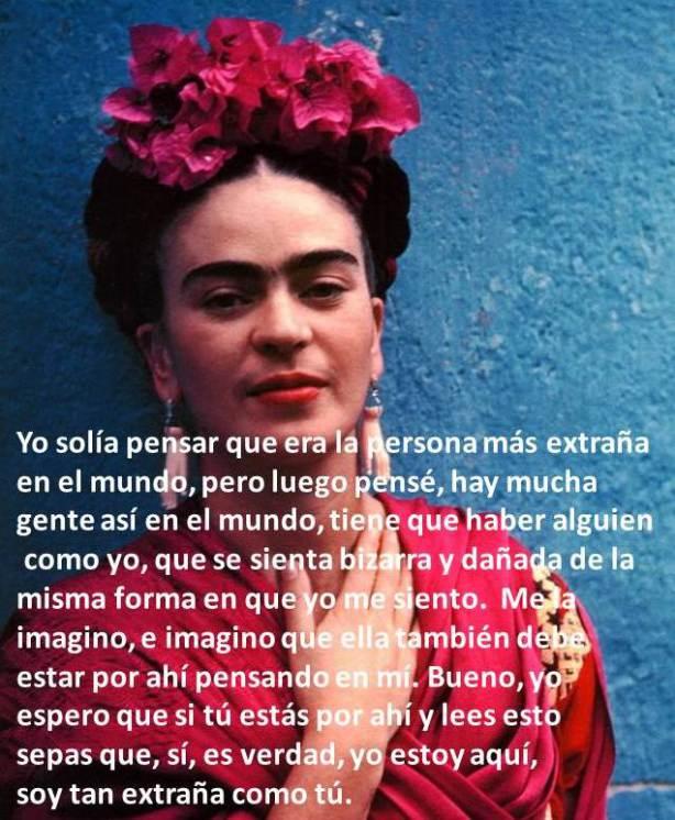 frida kahlo essay in spanish