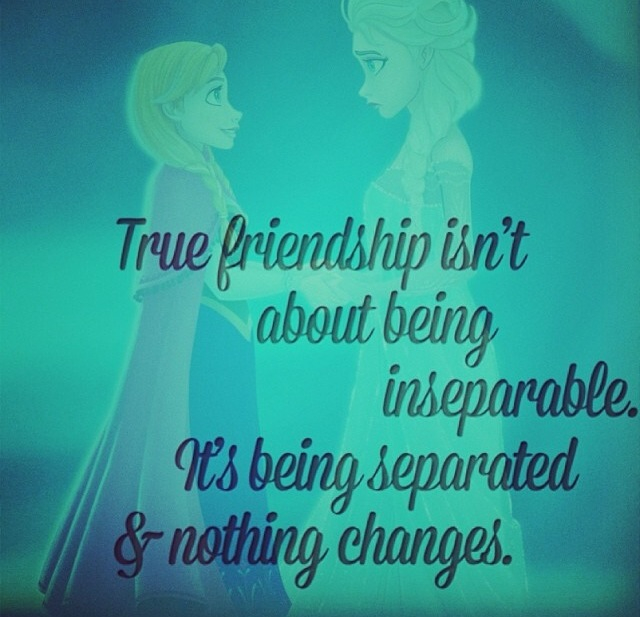 Quotes From Frozen Frozen Quotes Anna. Qu...