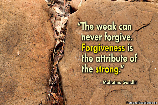 stronger quotes forgiveness  quotesgram