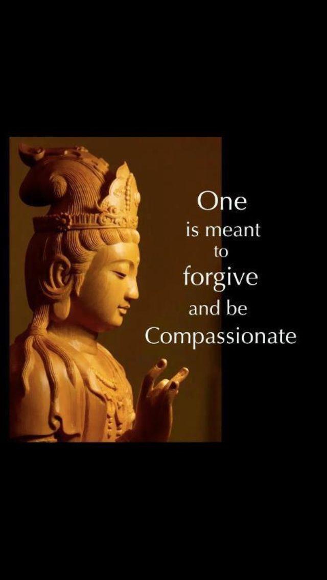 Buddhist Quotes Compassion. QuotesGram