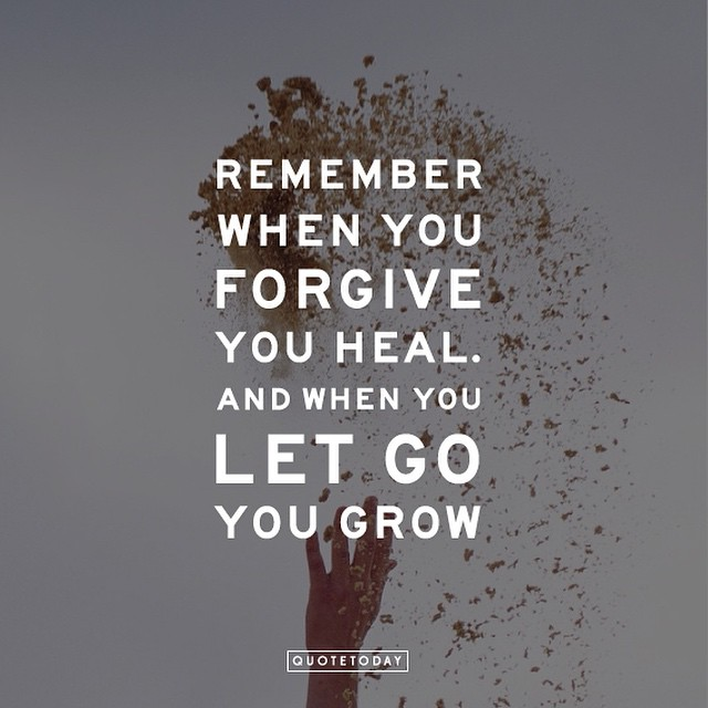 Quotes About Anger And Rage: Quotes Forgive And Let Go. QuotesGram