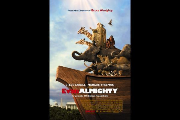 Evan Almighty Quotes. QuotesGram