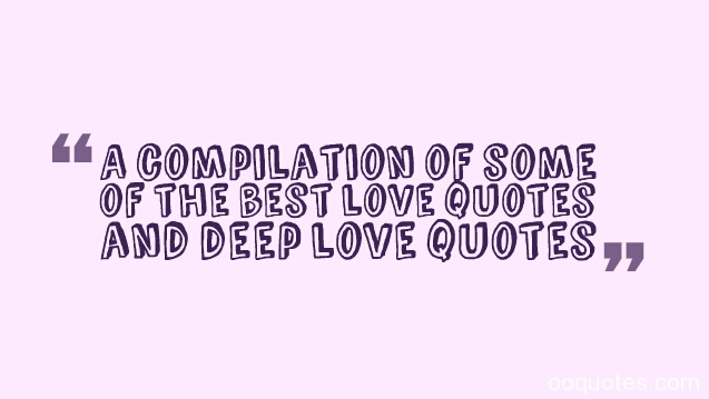 Deep Romantic Love Quotes. QuotesGram