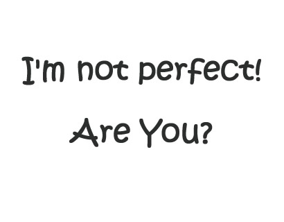 Perfect not you quotes re Top 46