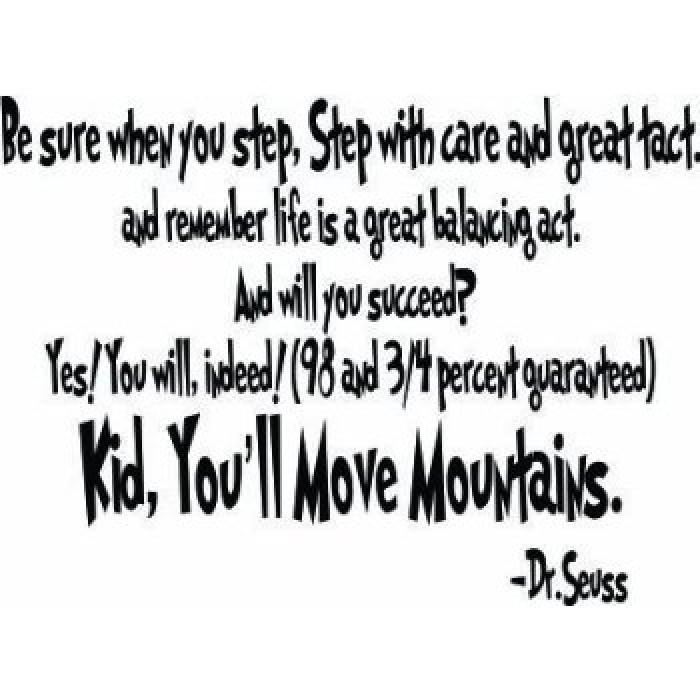 Dr Seuss Quotes About Family. QuotesGram