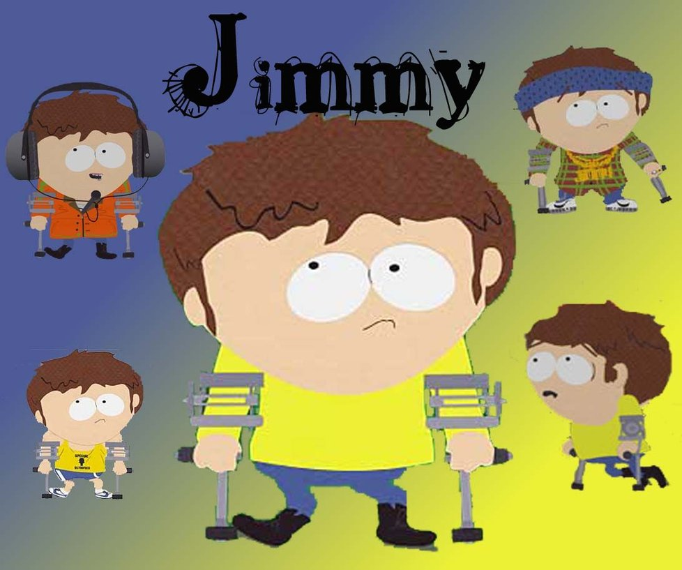 Jimmy South Park Quotes Quotesgram