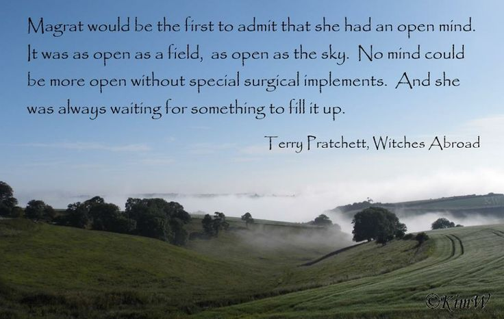 Terry Brands Quotes >> Witch By Terry Pratchett Quotes. QuotesGram