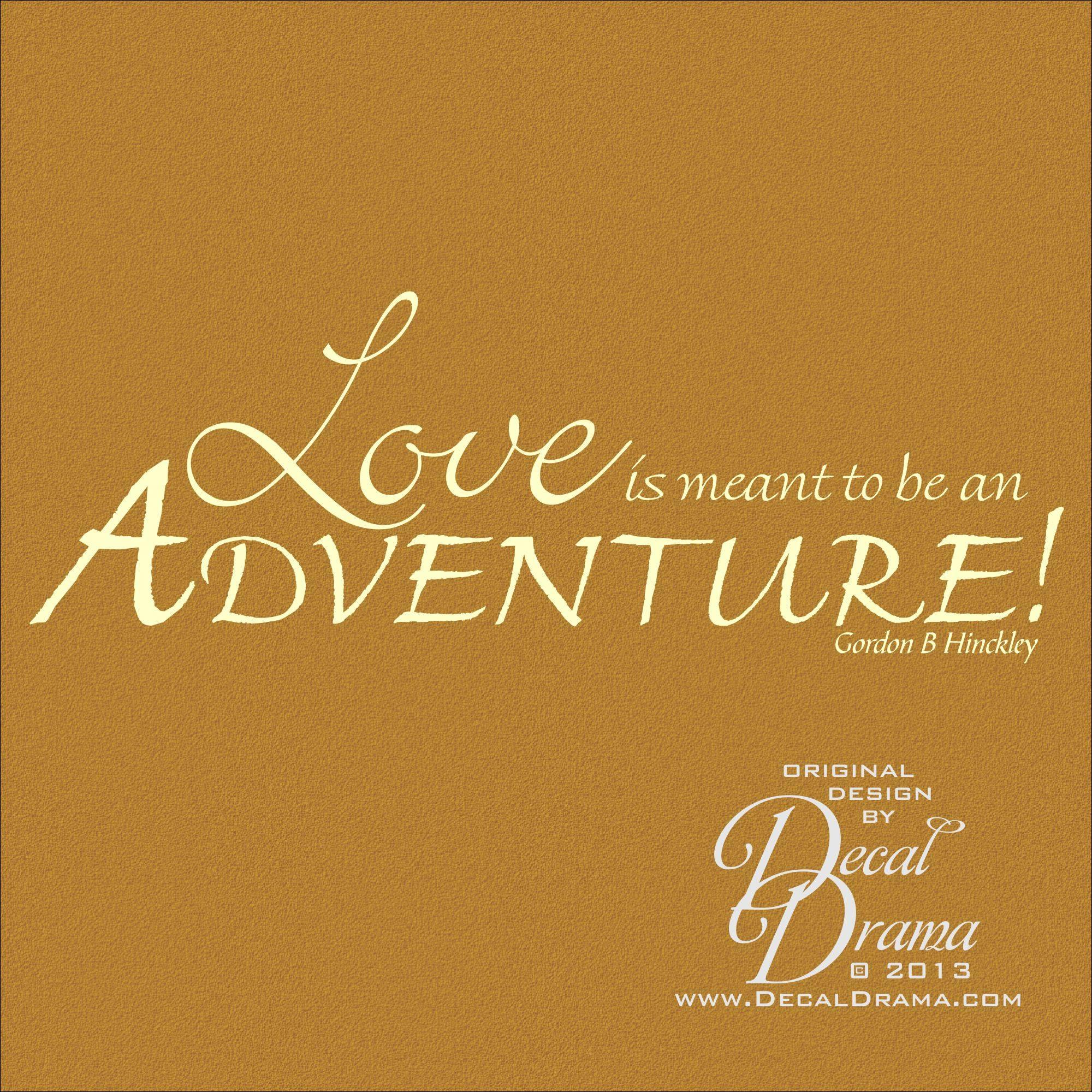 Im An Adventurer Quotes. QuotesGram