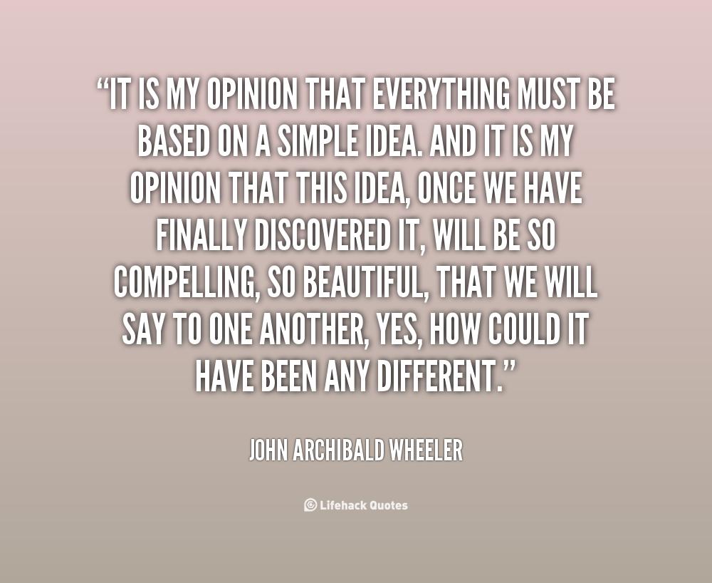 John Money Quotes Quotesgram: John Archibald Wheeler Quotes. QuotesGram
