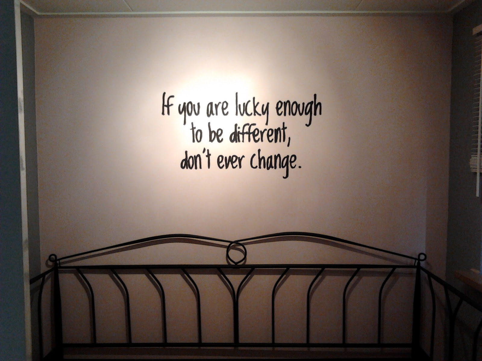 Quotes For Teenage Girls Walls Quotesgram