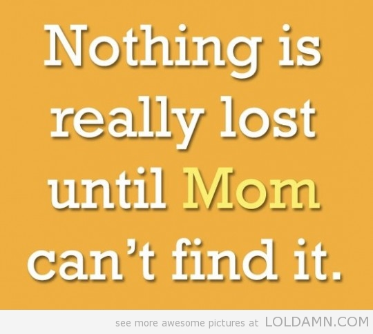 Mom Picture Quotes: Funny Mom Quotes. QuotesGram